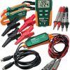 DL160: Dual Input True RMS AC Voltage/Current Datalogger